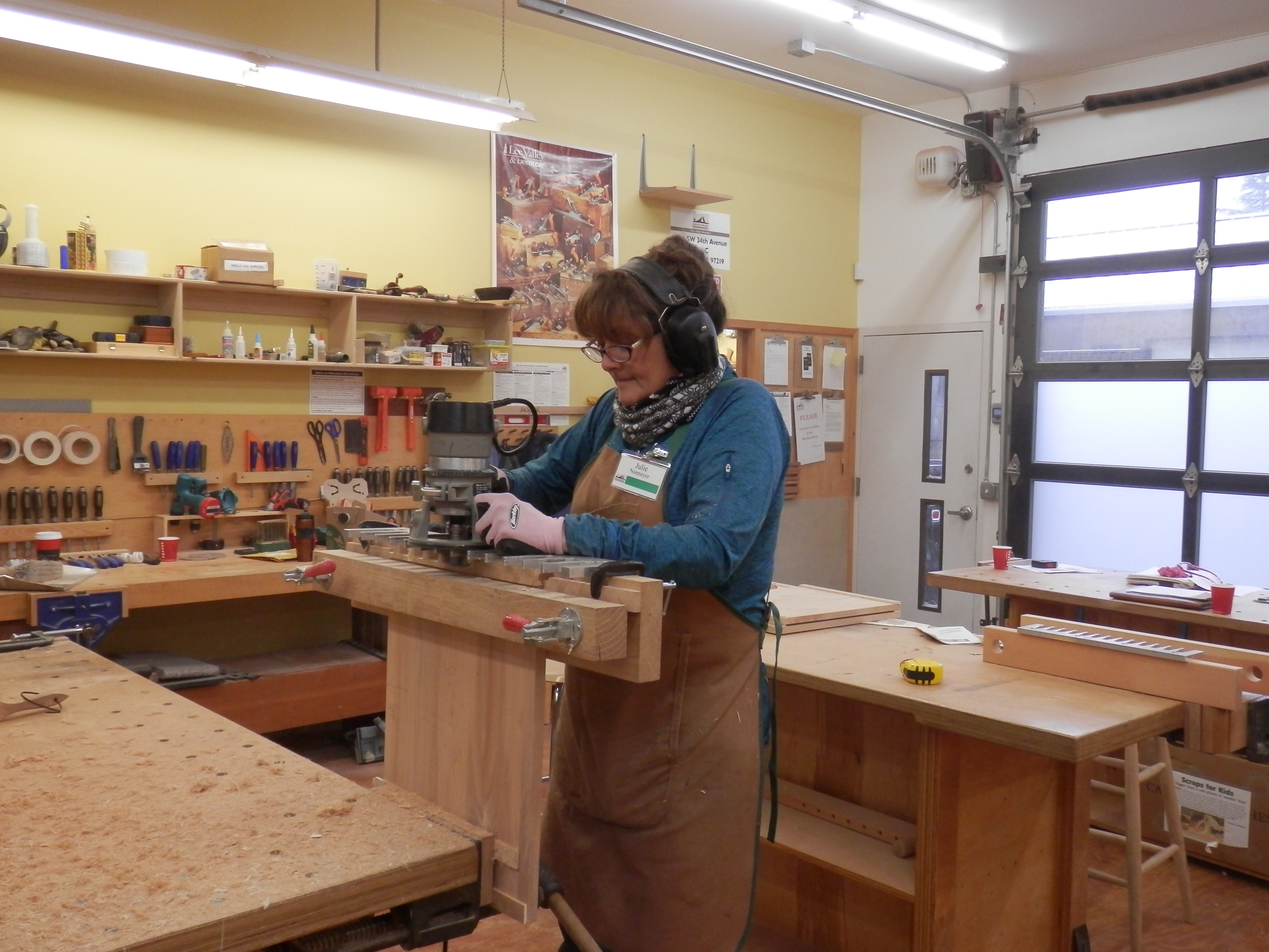 guild of oregon woodworkers - home